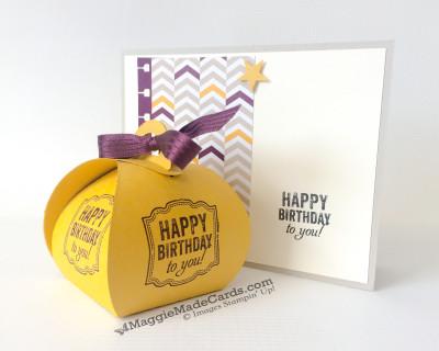 Birthday/Boxes