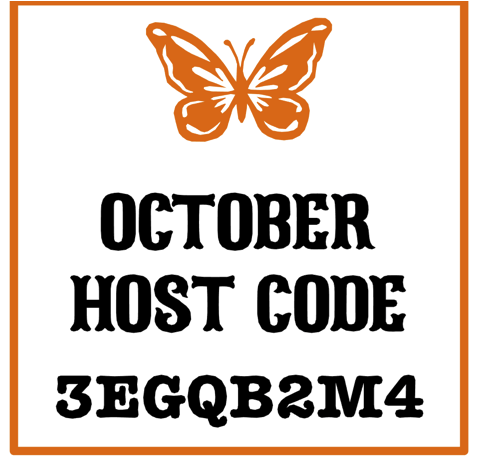 Blog Tag Host Code